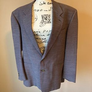 Authentic Missoni Uomo Blazer - size 52